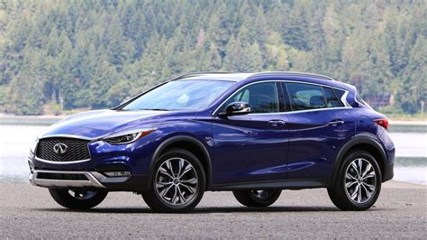 who drives infiniti drive 2017 infiniti qx30
