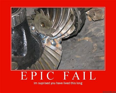 how not to your epic fail how not to weld your differential honda tech honda forum discussion
