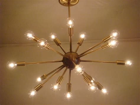 lighting fictures light fixtures high quality sputnik light fixture exle