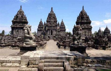 kerajaan kerajaan hindu di indonesia dan peninggalan sejarah kerajaan hindu budha di indonesia
