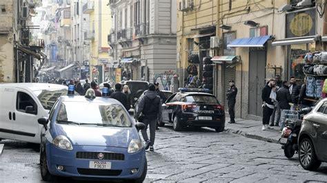 euromobiliare palermo porta nolana blitz delle forze dell ordine per eliminare