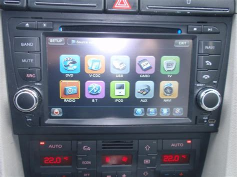 Audi A4 Radio by Audi A4 Radio Images Search