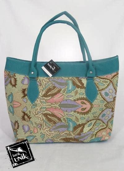 Manset 27cm Motif Dewira R110 tas batik cantik motif mega mendung tas wanita murah batikunik