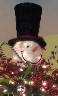 25 best ideas about snowman tree on pinterest diy