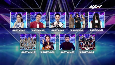 Vote On Asia S Got Talent | asia vote now asia s got talent 2017 doovi