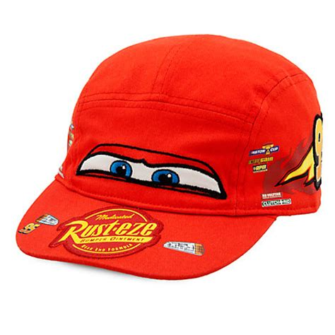 7 Accessories By Mcqueen by Lightning Mcqueen Cap For Cars 3