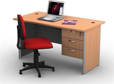 model desain meja kerja model meja kerja minimalis dan elegan dirumahku com