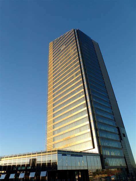 unipol carpi sostenibilit 224 ambientale della torre unipol a bologna