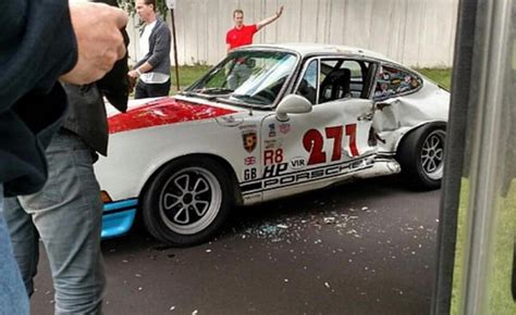 magnus walker 277 magnus walker s collectible porsche wrecked in accident
