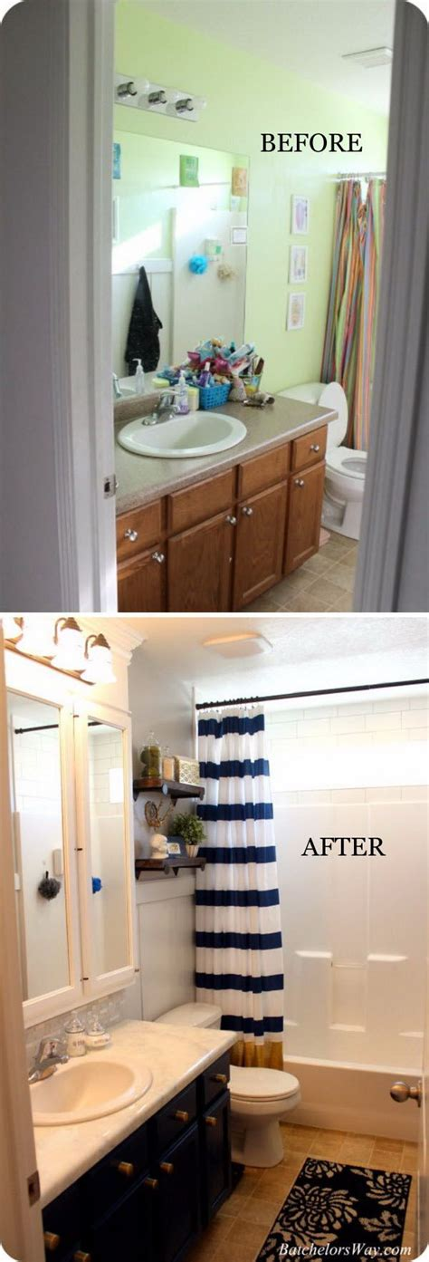 best 25 small bathroom makeovers ideas only on pinterest bathrooms on a budget pinterest best bathroom decoration