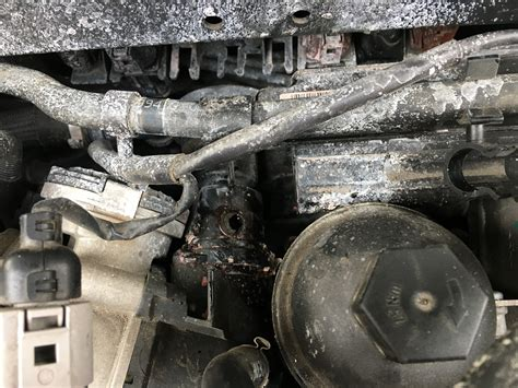 How Do You Find A Leak In An Air Mattress by Coolant Leak Help Audiworld Forums