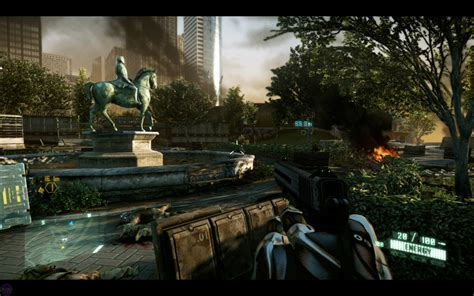 3 crisis analysis one in crysis 2 xbox 360 vs pc comparison bit tech net