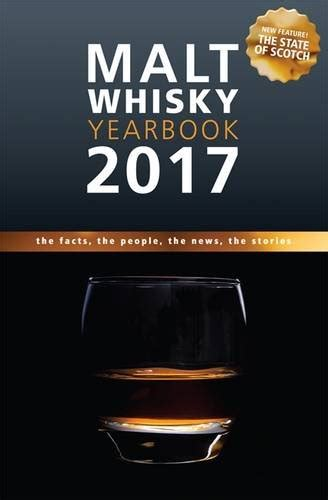 malt whiskey yearbook 2018 the facts the the news the stories books ronde ingvar author profile news books and speaking