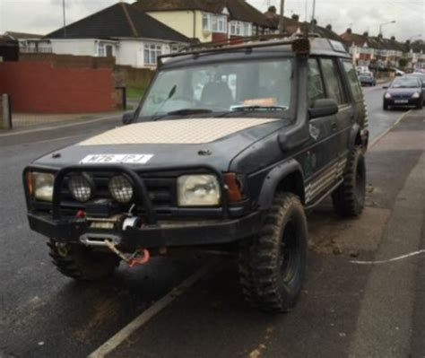 discovery 1 300tdi landyzone land rover forum