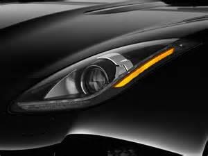 2014 Jaguar 2 Door 2014 Jaguar F Type 2 Door Convertible V6 Headlight