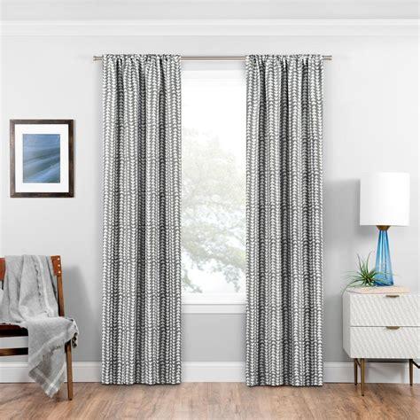 eclipse gray curtains eclipse gray curtains 28 images kent smoke grommet