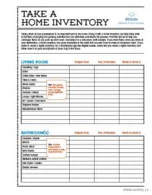 Moving Inventory List Template Moving Guide Printable Home Inventory Checklist Do