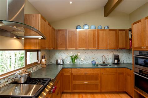 Pacific Nw Mid Century Kitchen Pacific Nw Mid Century Kitchen Remodel Midcentury