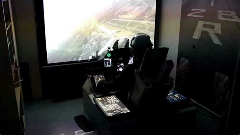 f 16 simulator cockpit for sale f 16 at your home part 5 the final flying the