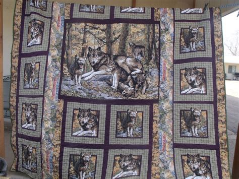 Wildlife Quilt by 1000 Images About Wildlife Quilts On Wildlife