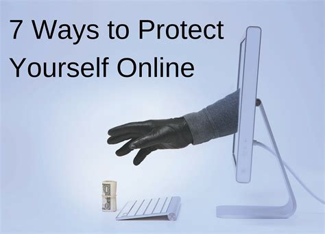 7 Ways To Secure Your Page by 7 Ways To Protect Yourself