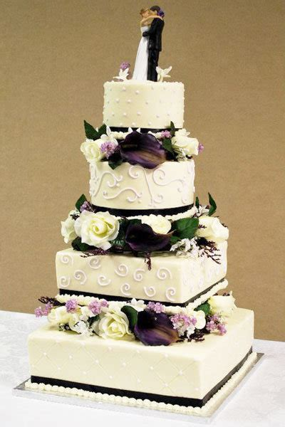 notice that it cake ideas and designs five fun wedding cake trends bridalguide