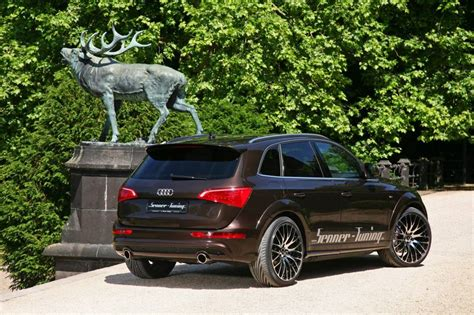 Audi Q5 Tuning by Senner Tuning Audi Q5 Car Tuning