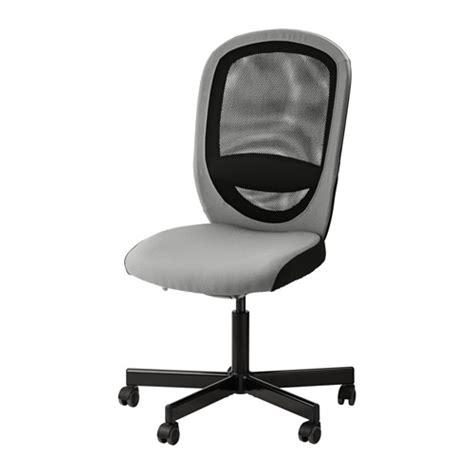 Flintan Swivel Chair Havhult Gray Ikea Ikea Swivel Office Chair