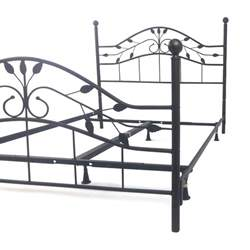 Metal Bed Frame Queen Toronto 89 Off Queen Metal Bed Frame Beds