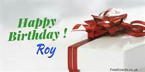happy birthday roy free ecards