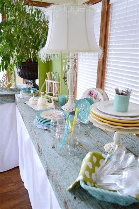 Bridal Shower Ideas On A Budget by Budget Bridal Shower Decor And Ideas