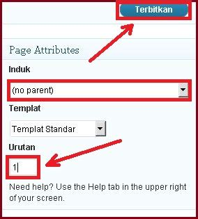 cara membuat sub menu dropdown di wordpress cara membuat sub menu drop down pada wordpress apri dwi