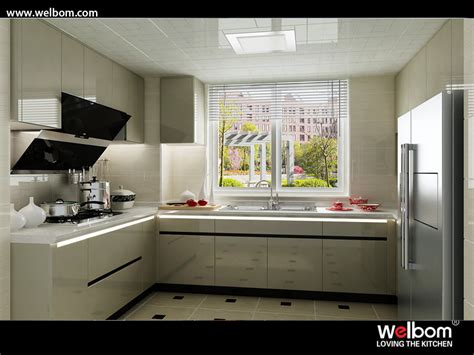 high gloss paint for kitchen cabinets china high gloss painted kitchen cabinets modern photos
