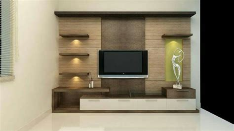 simple tv unit designs  living room modern tv