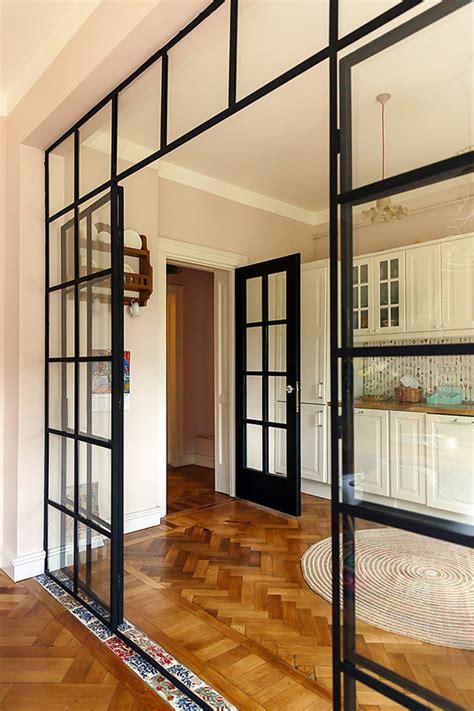 cucina salotto oltre 25 fantastiche idee su pareti di vetro su