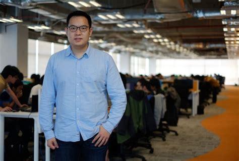ferry unardi profil pengusaha muda dan sukses di indonesia ferry