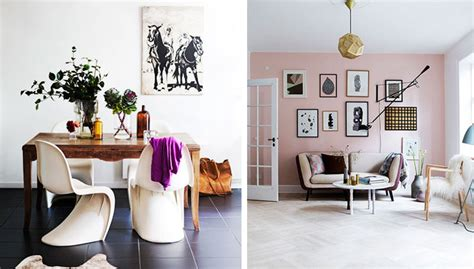 Paint Colours For Home Interiors design style 101 scandinavian a beautiful mess