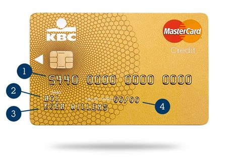 banco kbc where to find your card and account number kbc brussels