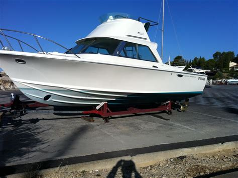 motor boats for sale uk 1973 bertram 25 power boat for sale www yachtworld