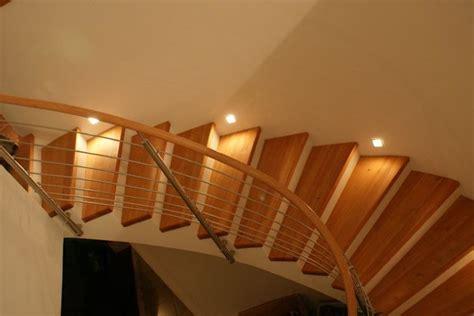 beleuchtung treppe wohnideen interior design einrichtungsideen bilder