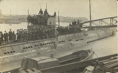 u boat number 118 u 123 german and austrian u boats of world war one
