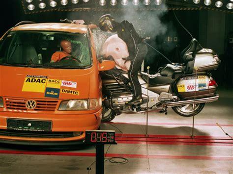 Motorrad Airbag Test by Motorrad Airbag Im 214 Amtc Test Sehr Positiv Auto Motor