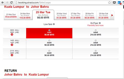 airasia tiket tiket pesawat murah cari harga tiket penerbangan di