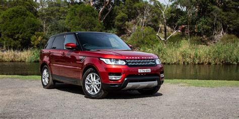 range rover sport 2015 range rover sport hse review caradvice