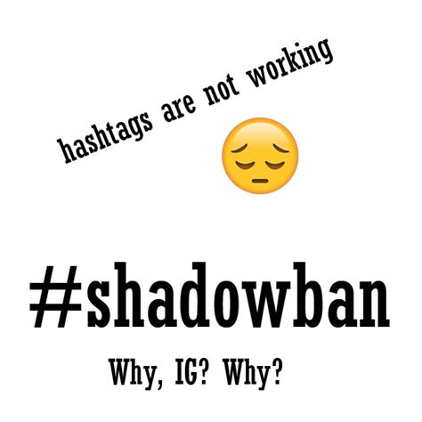 Do If You Search Them On Instagram I Am Shadow Banned On Instagram How To Find Out If You Are And What To Do