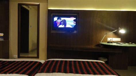 tvs for room room tv picture of hotel express inn nashik tripadvisor