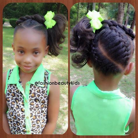 easter sunday natural hairstyle 17 best images about black little girls rock on pinterest