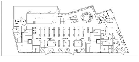 How To Design A Floor Plan gallery of m 233 diath 232 que du bourget randja farid azib