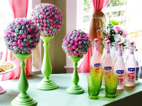 how to make centerpiece 16 enticing ways to make a lollipop tree guide patterns