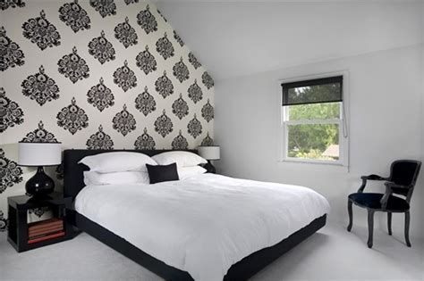 Black And White Bedroom Interior Design White Bedroom Ideas Interior Designing Ideas